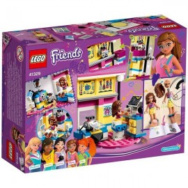 Lego Dormitorio Olivia