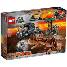 Lego Huida Carnotaurus