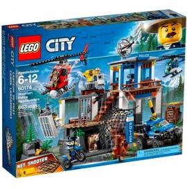 Lego Comisaria de Policia