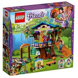 Lego Casa Arbol Mia