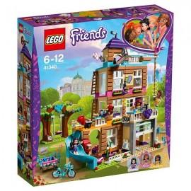 Lego Casa Amistad
