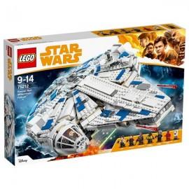 Lego Star Wars Falcon Milenario