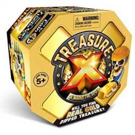 X-Treasure
