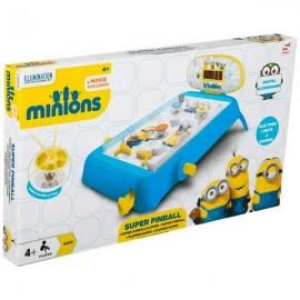 Pinball Minions