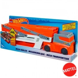 Hot Wheels Megacamion