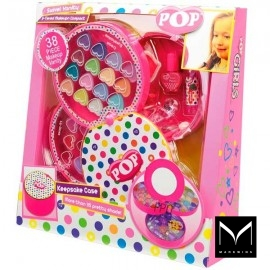 Maquillaje Pop Girls 38 Pz.