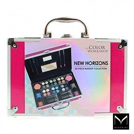 Maletin Maquillaje New Horizon