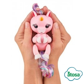 Fingerlings Unicornio Gemma