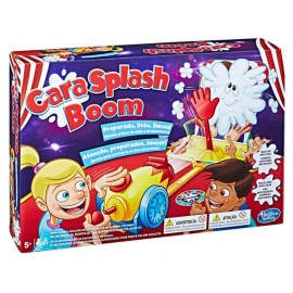 Cara Splash Boom