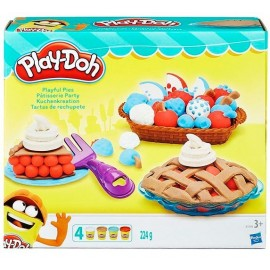 Play Doh Tarta de Rechupete