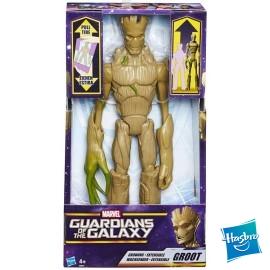 Figura Groot Titan Extensible