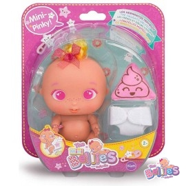 Bellies Mini Pinky