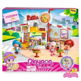 Pin y Pon by Piny Avion