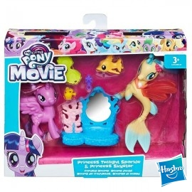 My Little Pony Pack 2 Surtidos