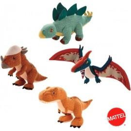 Peluche Dinosaurio Surtido