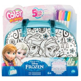 Color Me Mine Frozen