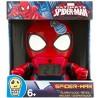Reloj Despertador Spiderman