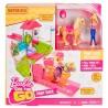 Barbie Go Carrera Ponis