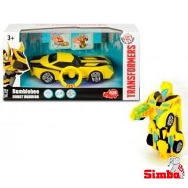 Transformers Bots Surtidos
