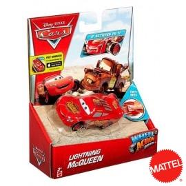 Cars Action McQueen