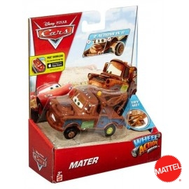 Cars Action Mate