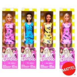 Barbie Chic Surtida