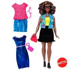 Barbie Fashionista DTF02