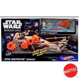 Star Wars Destroyer Assault