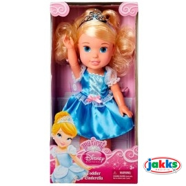 Princesa Cenicienta 30cm.