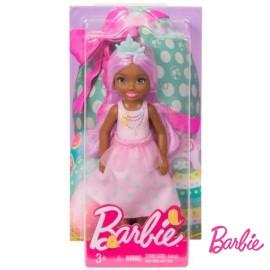 Barbie Chelsea Morena