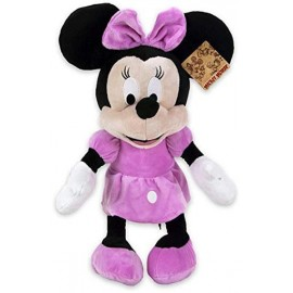 Peluche Minnie 50Th. 45cm.