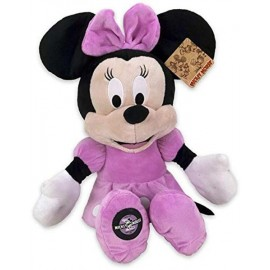 Peluche Minnie 90Th. 45cm.