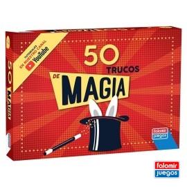 Magia 50 Trucos