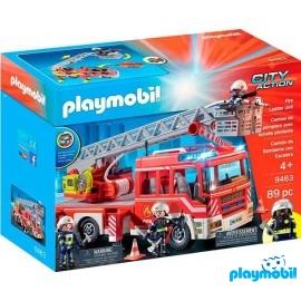 Camion de Bomberos 9463