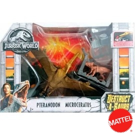 Jurassic World Surtido FTG09