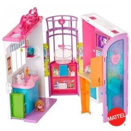 Centro Veterinario Barbie
