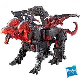 Transformers MV5 Mega