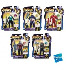 Figura Avengers 15cm. Surtido