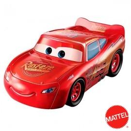 Cars Transformacion en Pista