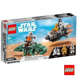 Lego Star Wars Capsula de Escape