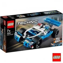 Lego Cazador Policial