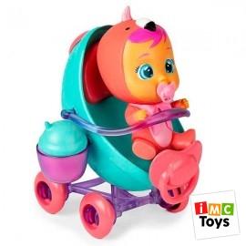 Bebe Lloron Fancys Vehiculo
