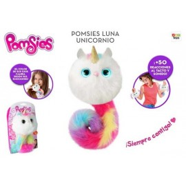 Pomsies Unicornio