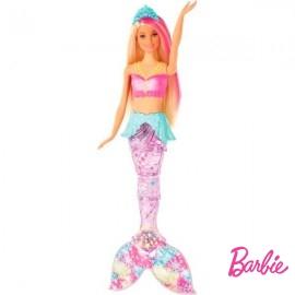 Barbie Sirena Nada y Brilla