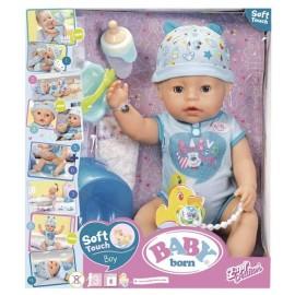 Baby Born Azul