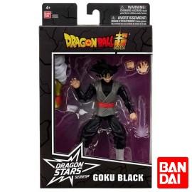 Figura Dragon Goku Black
