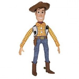 Toy Story Woody Electronico