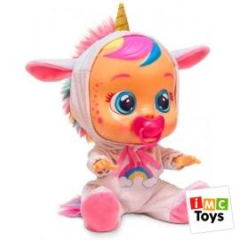 Bebe Lloron Dreamy Unicornio
