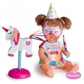Nenuco Party Piñata