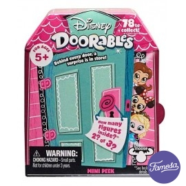 Doorable Figura Sorpresa
